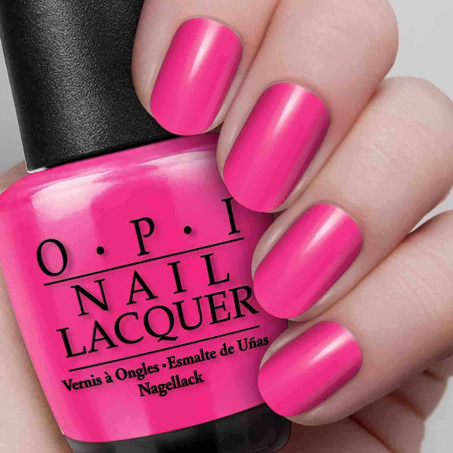 dark pink nail polish - HD 1536×1536